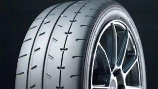 yokohama tires at tire rack