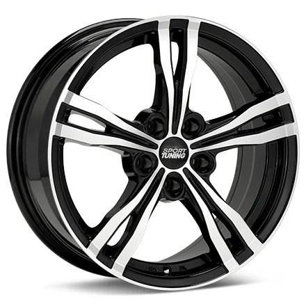 18 Inch Wheels For Vw Jetta