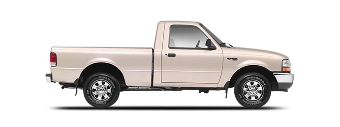 2000 Ford Ranger Xlt Owners Manual