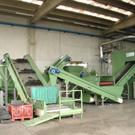 pfu granulation grain pneumatic