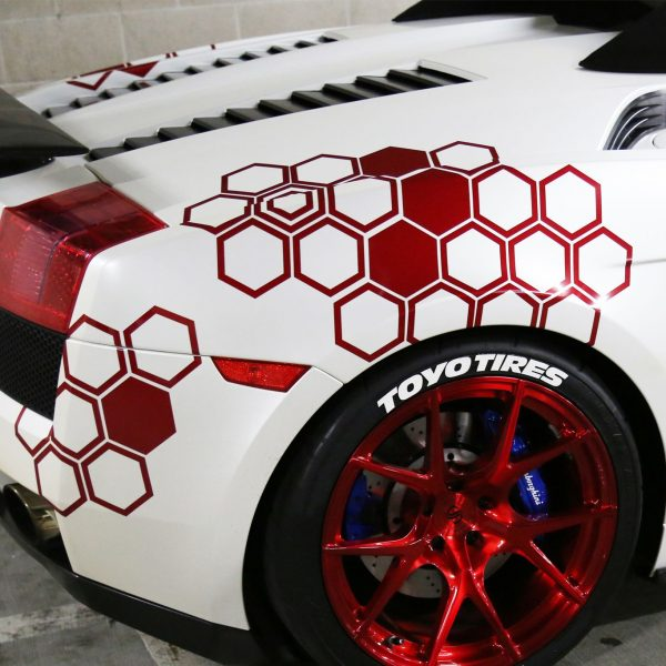Toyo Tires  Tire Lettering Kit  TIRE STICKERS COM