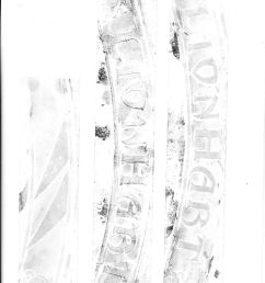 kenda radial tire scan [ 1700 x 2338 Pixel ]
