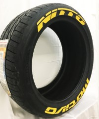 Motivo All Season Ultra High Performance Tire Nitto Tire ...