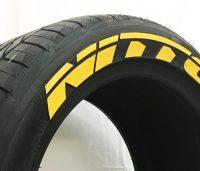 Nitto Tire Guide