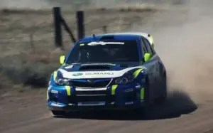 Subaru-Rally-Team-USA-STI-front-three-quarter-sliding