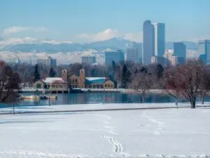 11421466-a-view-of-downtown-denver-in-snow