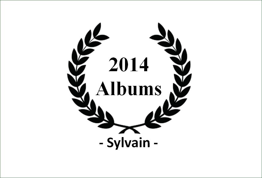 Top 2014 – Sylvain