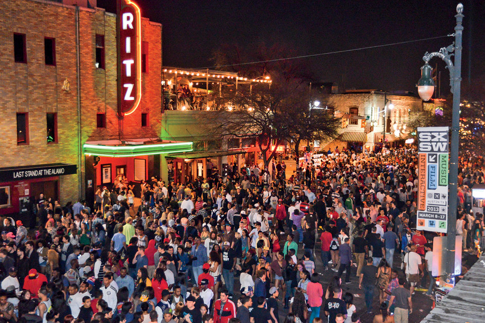 Image result for sxsw photos