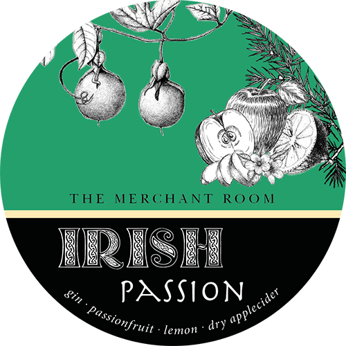Irish Passion