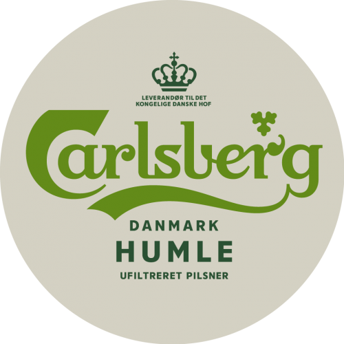 Carlsberg Humle
