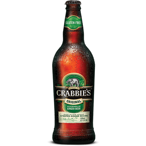 Crabbies Original