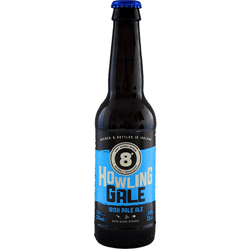 Eight Degrees Howling Gale Irish Pale Ale