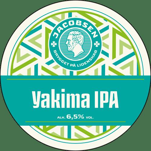 Jacobsen Yakima IPA