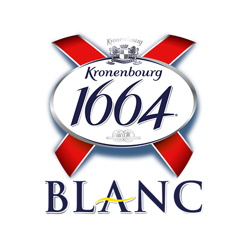 Blanc 1664