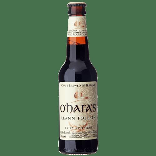 O'Hara's - Leann Folláin Irish Stout