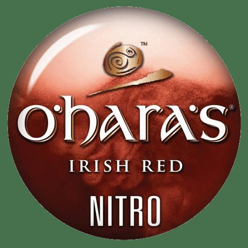 O'Hara's Red Nitro