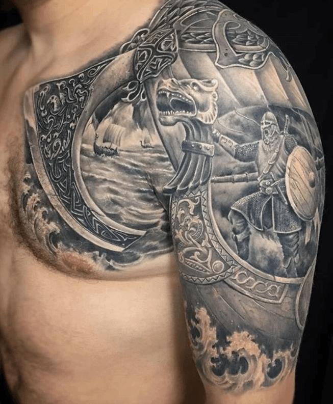 Los Mejores Tatuajes Del Momento Tiroriro Com