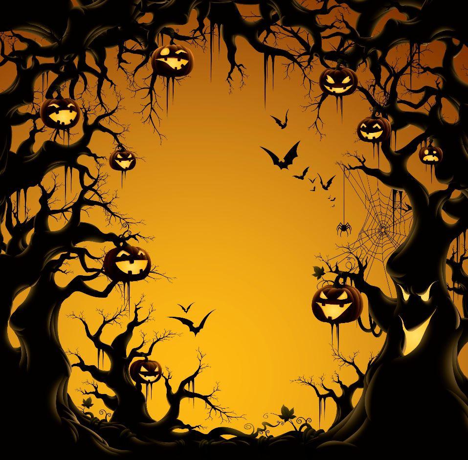 halloween o el día de todos los santos | tiroriro