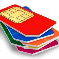 Tarjetas SIM prepago para viajar al extranjero