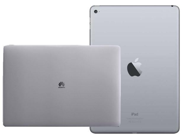 ¿Qué es mejor un tablet Android o un iPad?