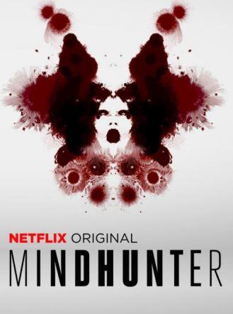 Carátula de la serie Mindhunter