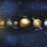La influencia de los planetas
