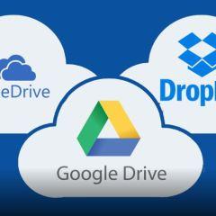 ¿Qué es mejor OneDrive o Google Drive?