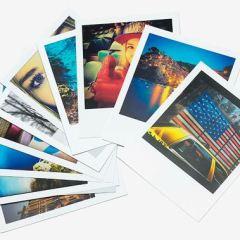 ¿Qué impresora de fotos es mejor la Canon Selphy o la FujiFilm Instax Share?