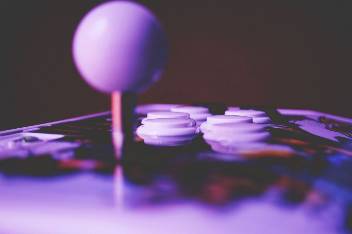 Máquinas arcade multijuegos
