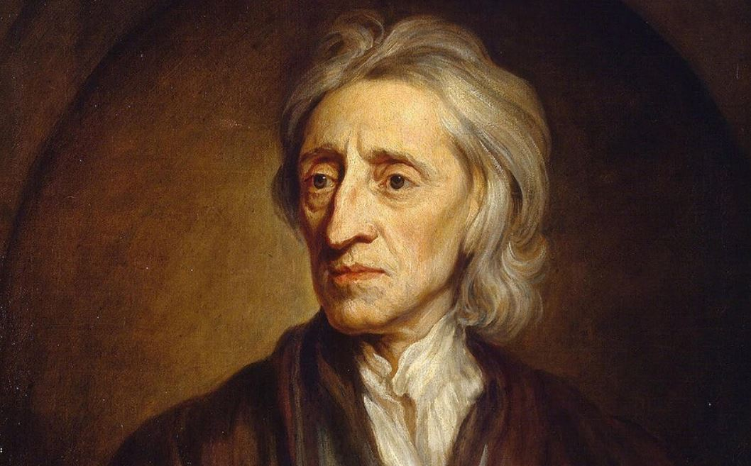 El empirismo de John Locke