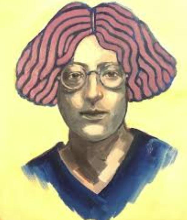 La filósofa Simone Weil