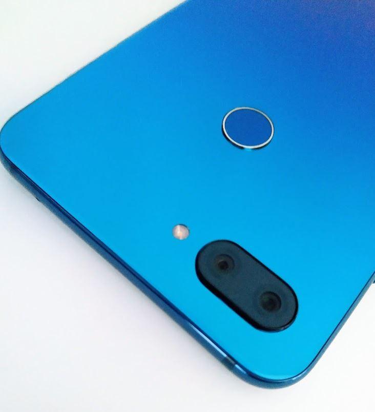 Prueba del Xiaomi Mi 8 Lite