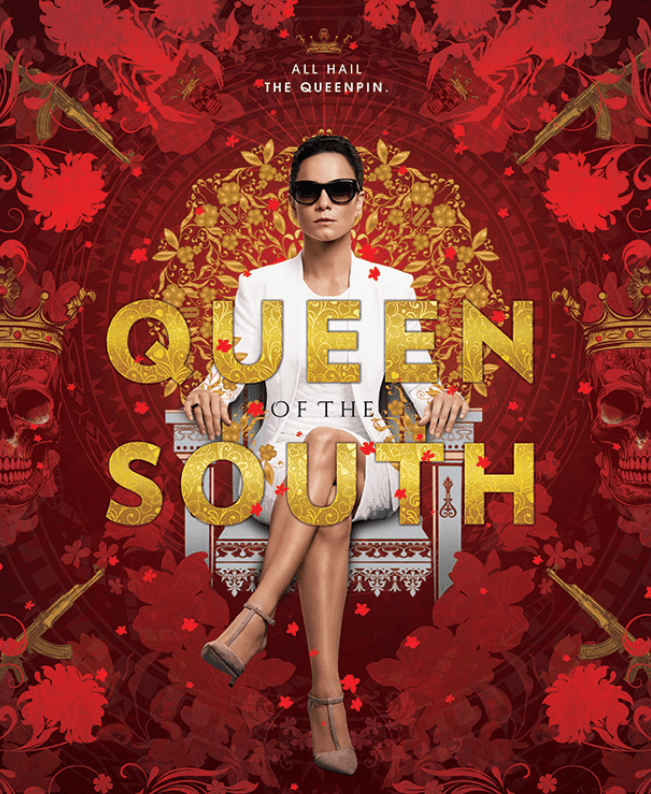 Qué series ver en Netflix: Queen of the South