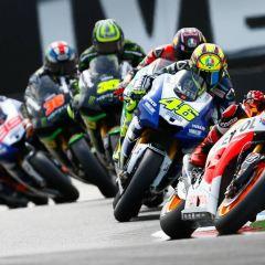 Ver MotoGP en directo por Facebook