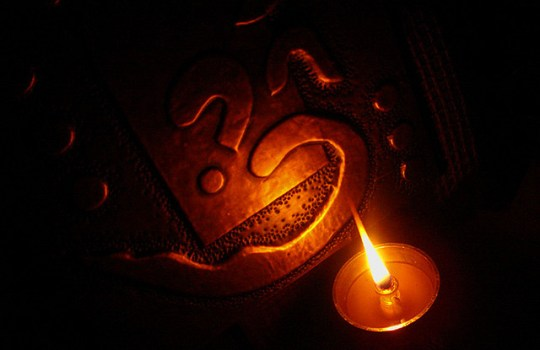 Symbol Of Om