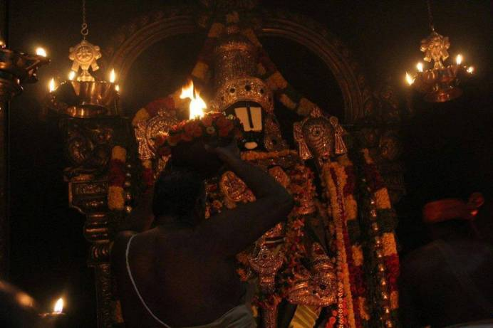 Interesting Story Behind GOVINDA-The Most Popular Name Of Lord Venkateswara
