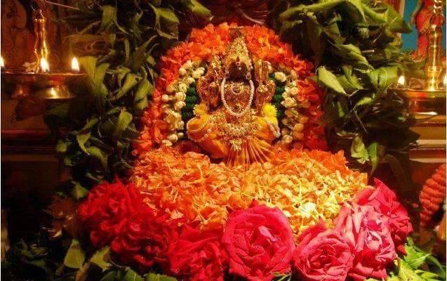 Lalitha Tripura Sundari