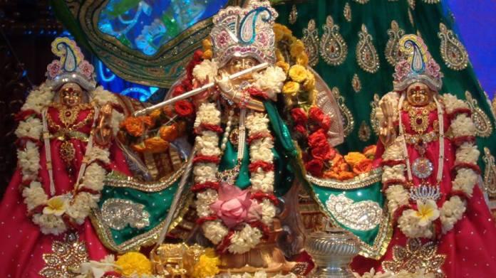 Lord Sri Radha Krishna