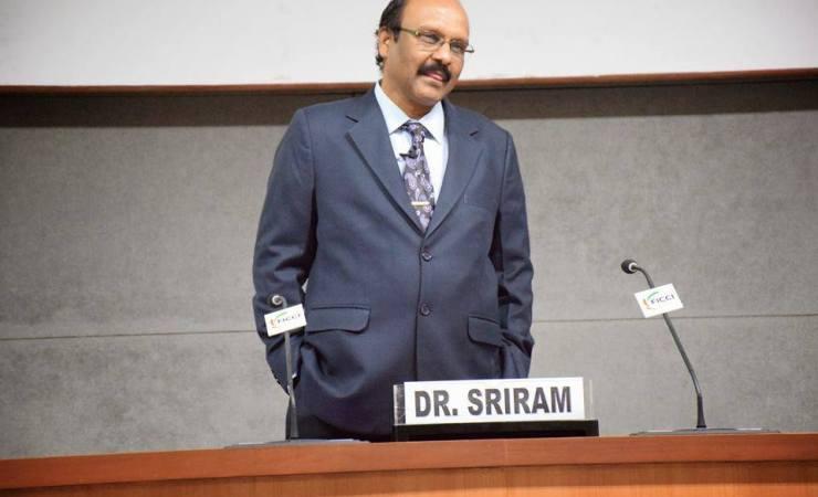 Dr. Sriram