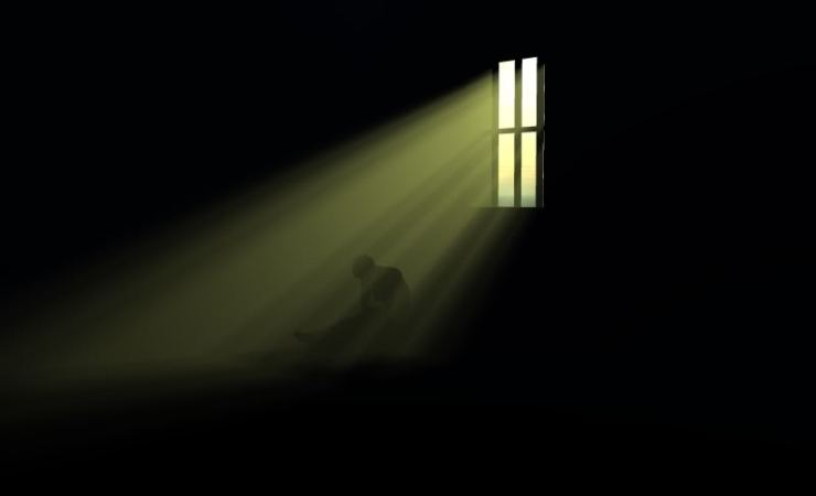 Window And Darkness