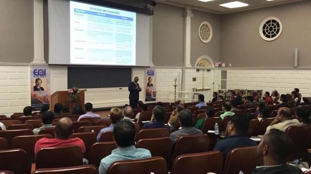 Sriram Sir Speaking At The Harvard University