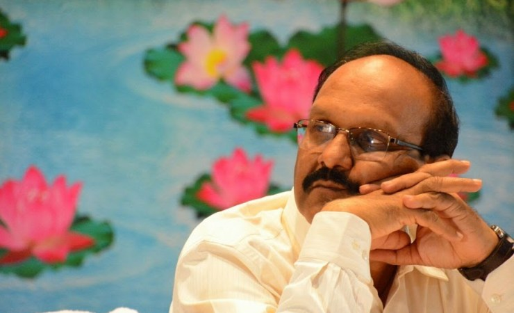 Bhagwan Sriram Sir