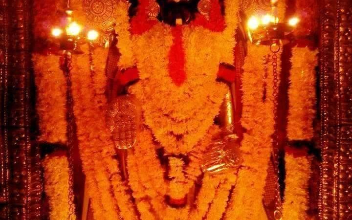 Bhagwan Sri Venkateswara