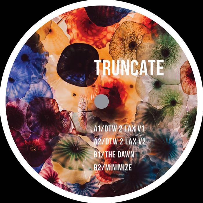 Truncate DTW 2 LAX V1