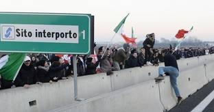 Blocchi proteste
