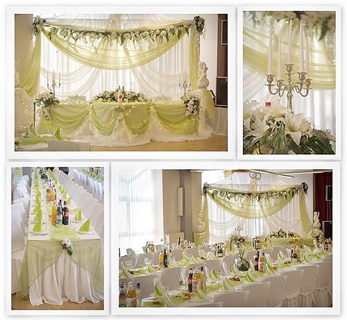 Tischdeko Hochzeit  Tischdeko Hochzeit Lila