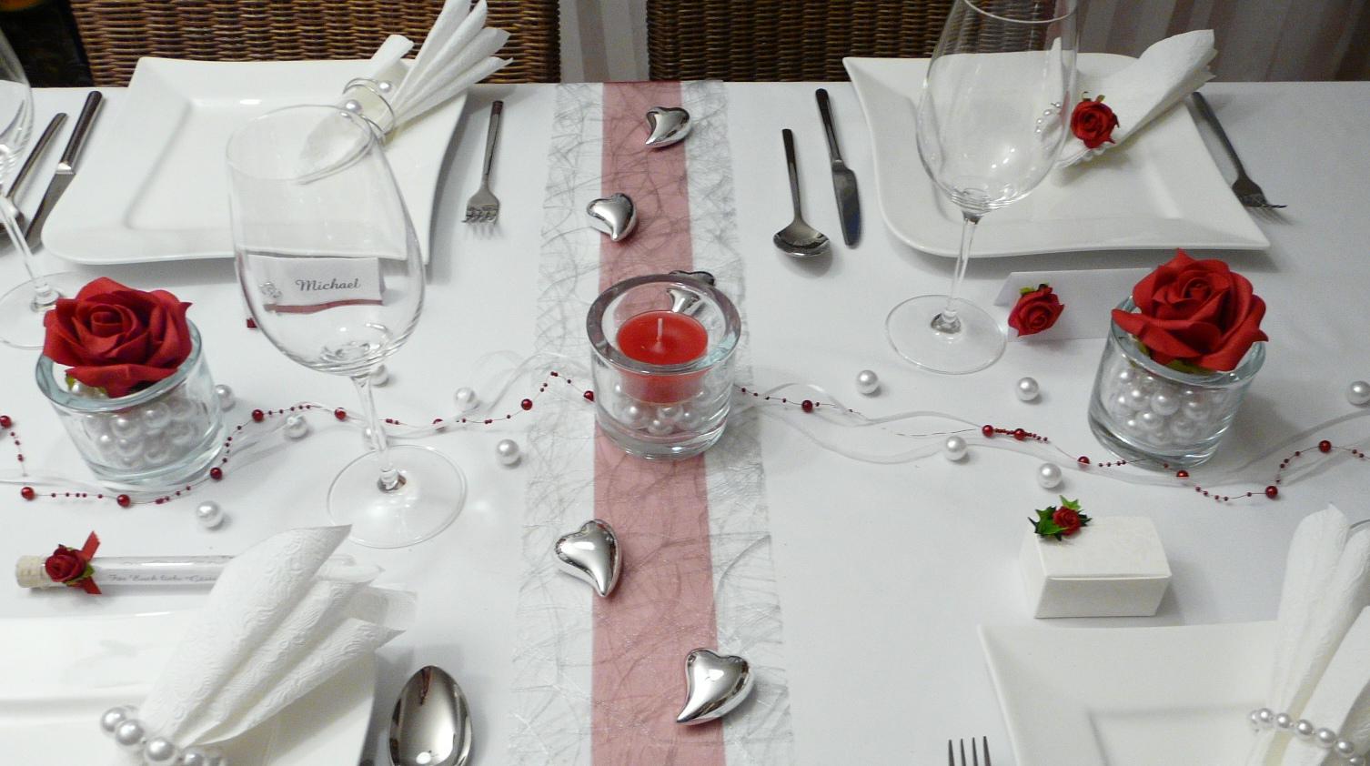 Tischdekoration groes Glaswindlicht rund