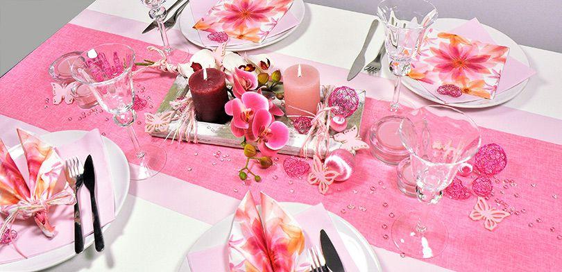 17 Elegant Lila Tischdekoration Geburtstag blumen elegant