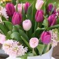 Blumenstrauß Frühlingsgruß