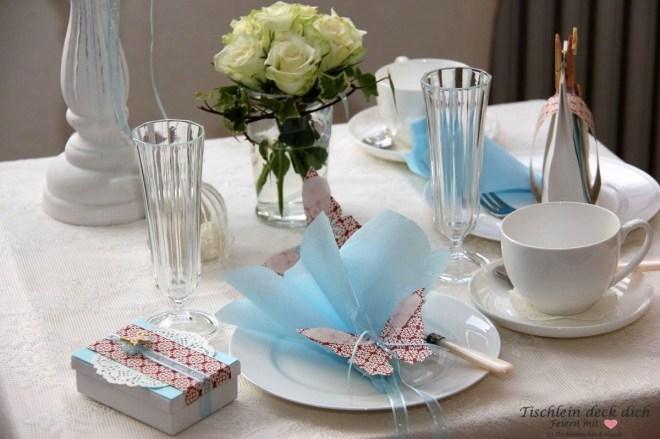 Tischdeko-Kaffeetafel-Schmetterling-4